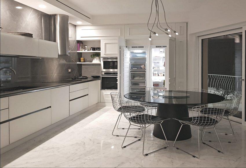 Cucina TIMELESS Classica e contemporanea